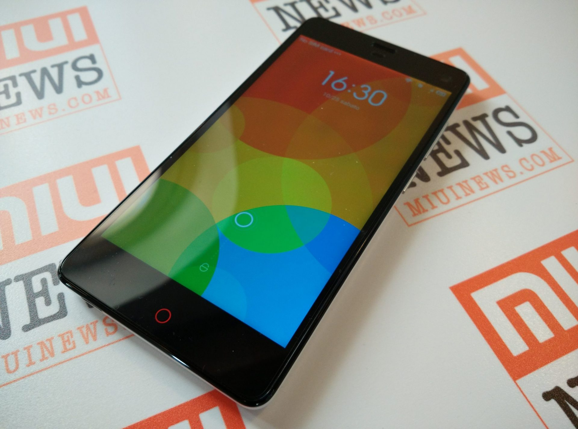 Xiaomi enhances the security of its users' data