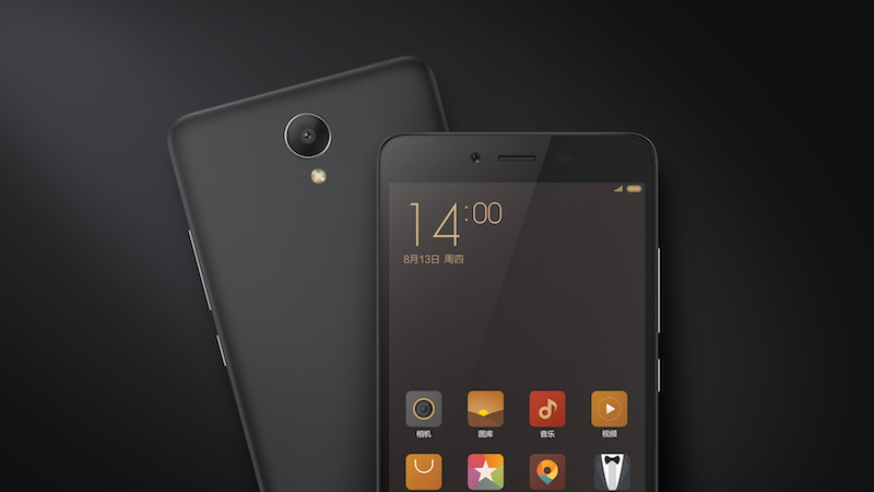 Last 13 August Xiaomi Announced The New Redmi Notes 2 Prime A Very Interesting Device That Was Made Available Few Days Later In Chinese Market