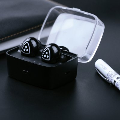 Syllable D900S - Auricular Bluetooth sem fio