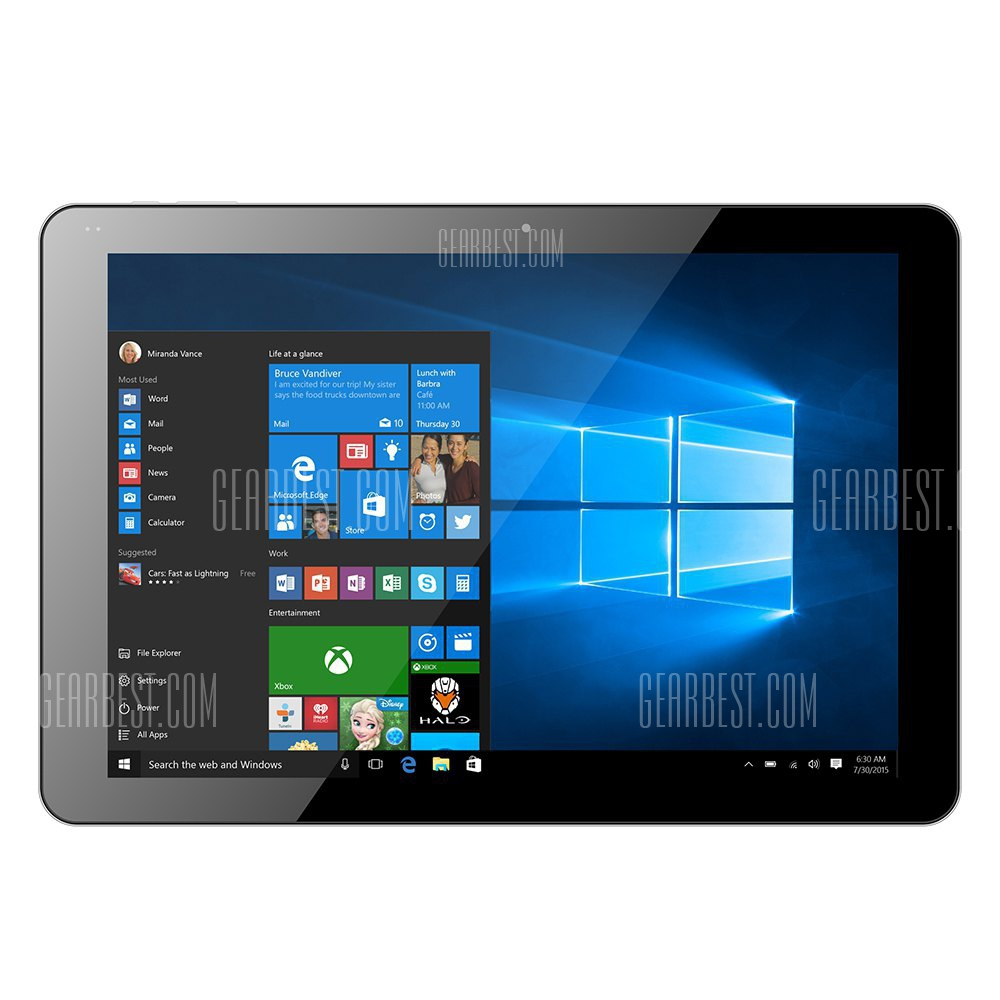 Offer - Chuwi Hi12 Tablet 4 / 64Gb to 189 € guarantee 2 years Europe Italy Express Included!