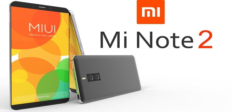 Lo Xiaomi Mi Note 2 avrà una backcover in ceramica?