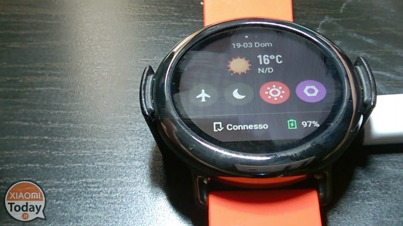 REVIEW - Xiaomi (Huami) AmazFit: a masterpiece for all athletes