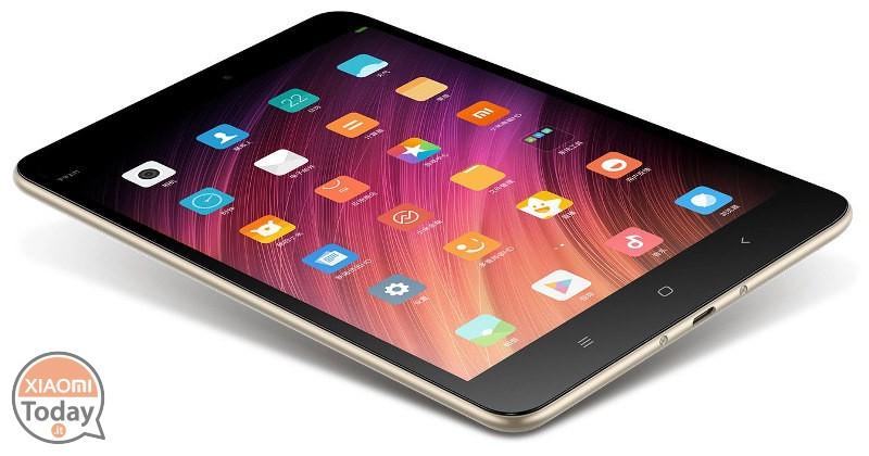 Xiaomi mi pad 4 koniczyna snapdragon 660