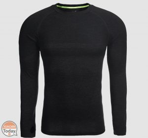 90Minutes One Weaving Through Fitness T-Shirt