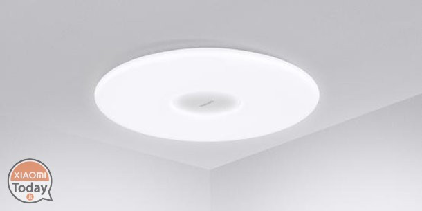 pretty nice cc793 6890c Xiaomi Philips Smart Ceiling Lamp will light your days