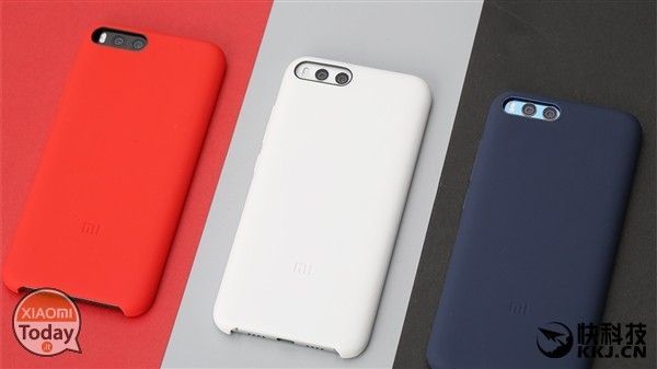 Youth Edition Xiaomi Mi 6 com SD 660