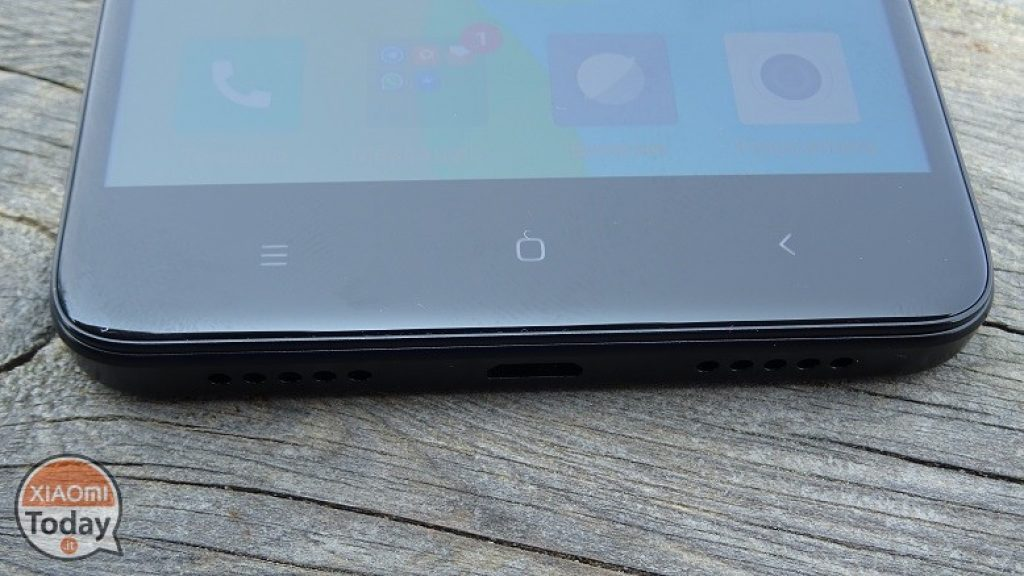Touches-soft-touch-redmi-Note-4-XT