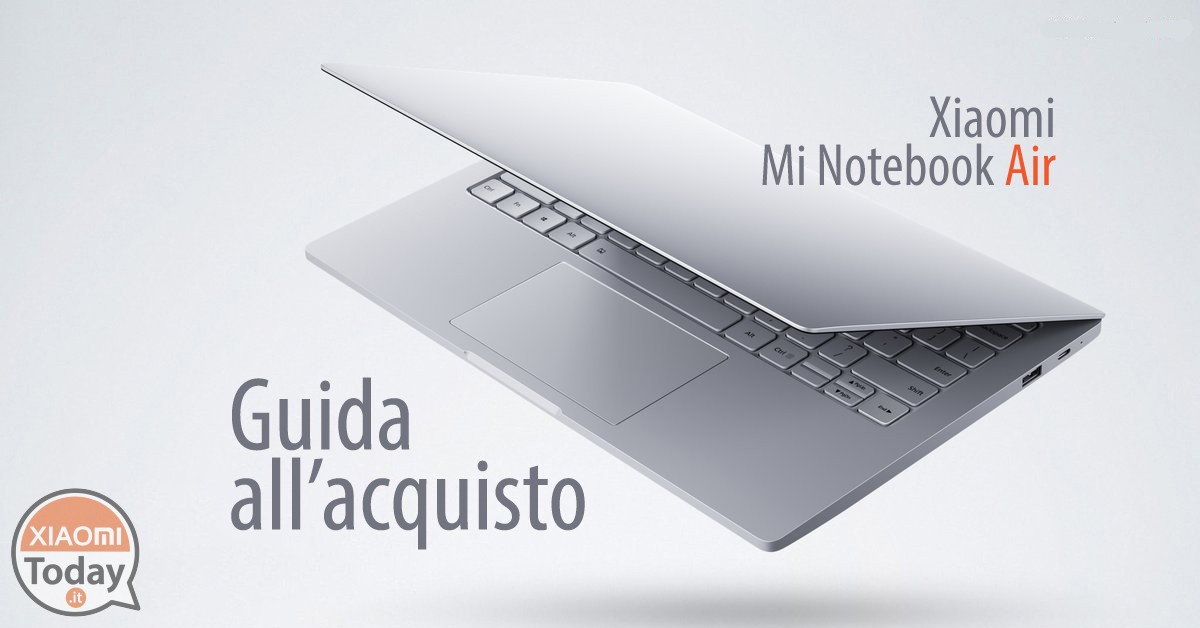 xiaomi my notebook air laptop offers discounts