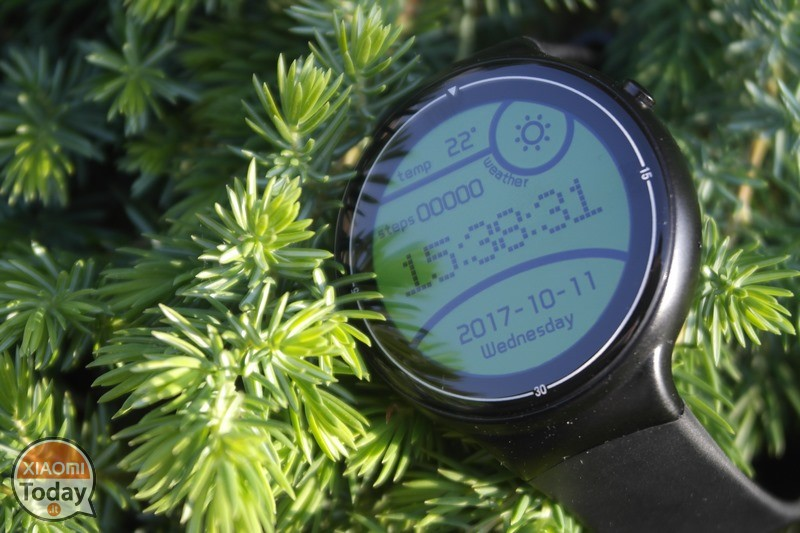 SmartWatch Review I4PRO - An assistant all to do on his own
