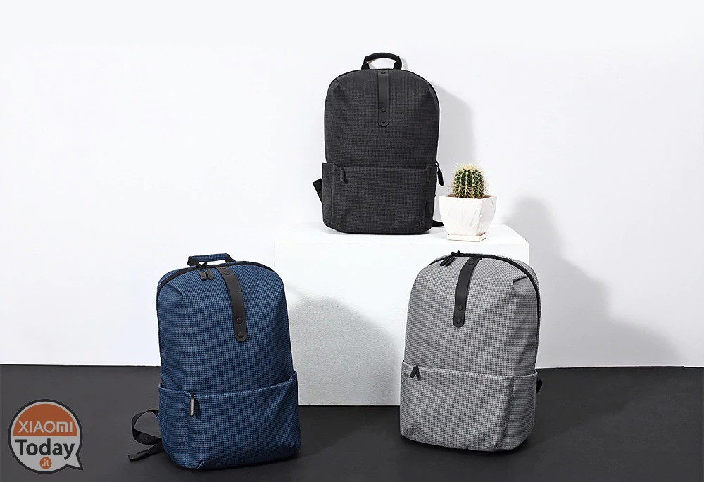 xiaomi backpack cover