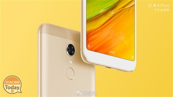 xiaomi-redmi 5-plus