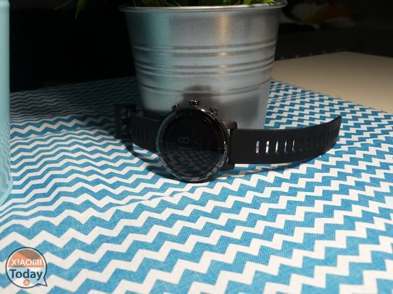 Amazfit Stratos Sports Watch Review 2 Peace 2 One Step