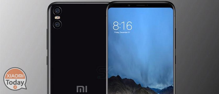 Xiaomi Mi 7: here are the confirmations that come from XDA through