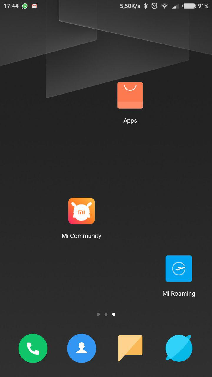 Mi Community App: download and use awaiting the Italian version
