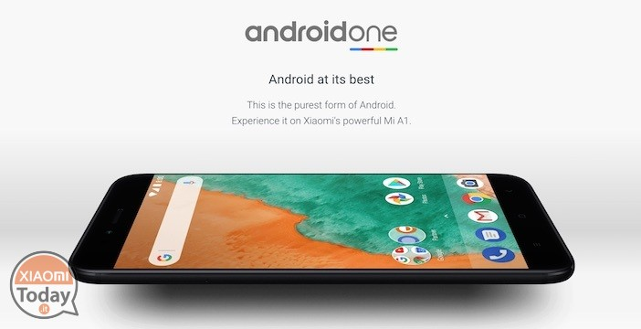 Xiaomi will adopt Android One also for the Redmi series