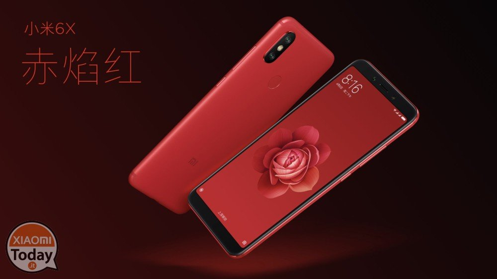 Xiaomi Mi 6X is now official: here's what you need to know