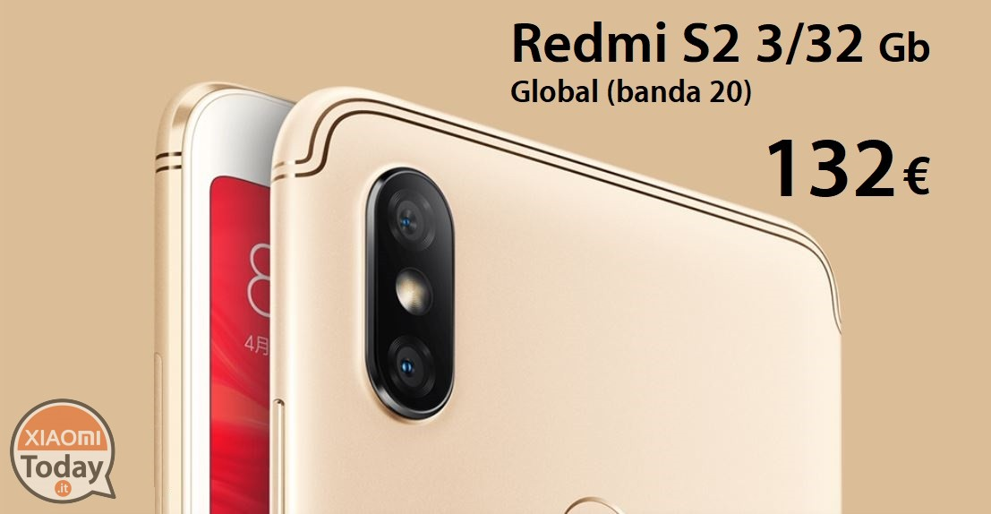 redmail s2 132