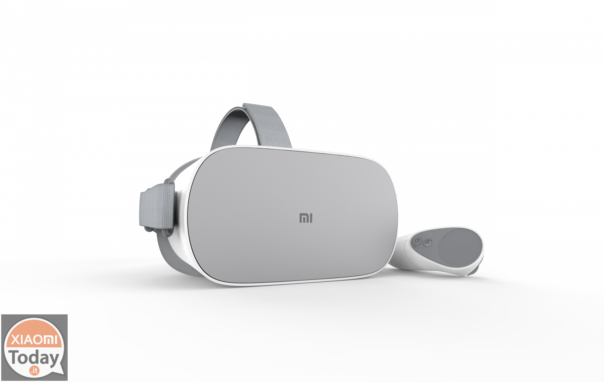 2610da7d811f The Xiaomi Mi VR Standalone viewer itself was created by Xiaomi s  collaboration with the virtual reality giant Oculus. With its strong point
