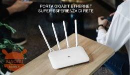 xiaomi router 4