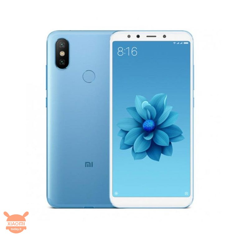 Xiaomi Mi A2 now supports 1080p video recording to 60fps