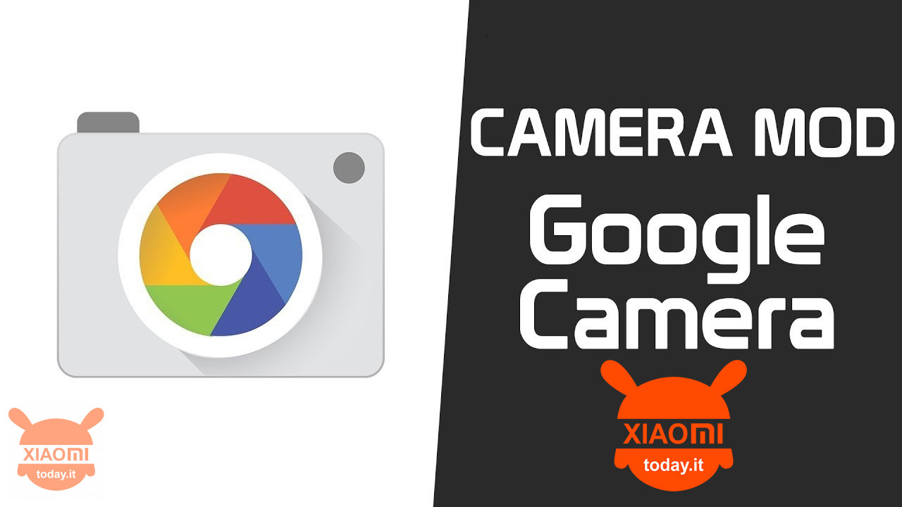 Install the Google Camera on Xiaomi Mi 8 and POCOPHONE F1