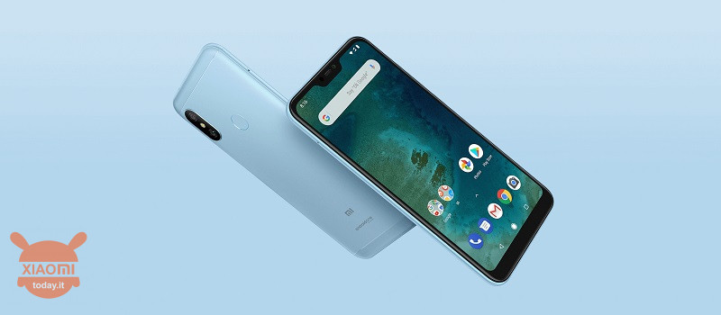Even Xiaomi Mi A2 Lite receives the September security patches