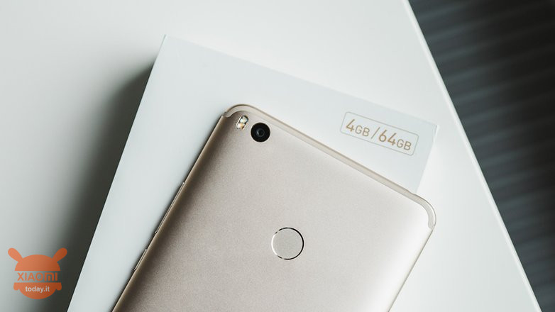 The Xiaomi Mi Max 2 phablet gets the MIUI 10 China Stable