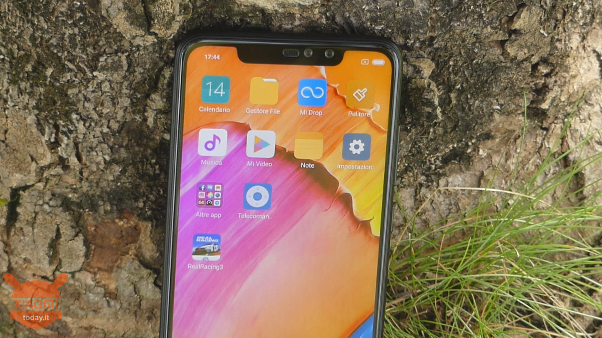 Calendario Xiaomi.Data Sheet Xiaomi Redmi Notes 6 Pro Xiaomitoday It The
