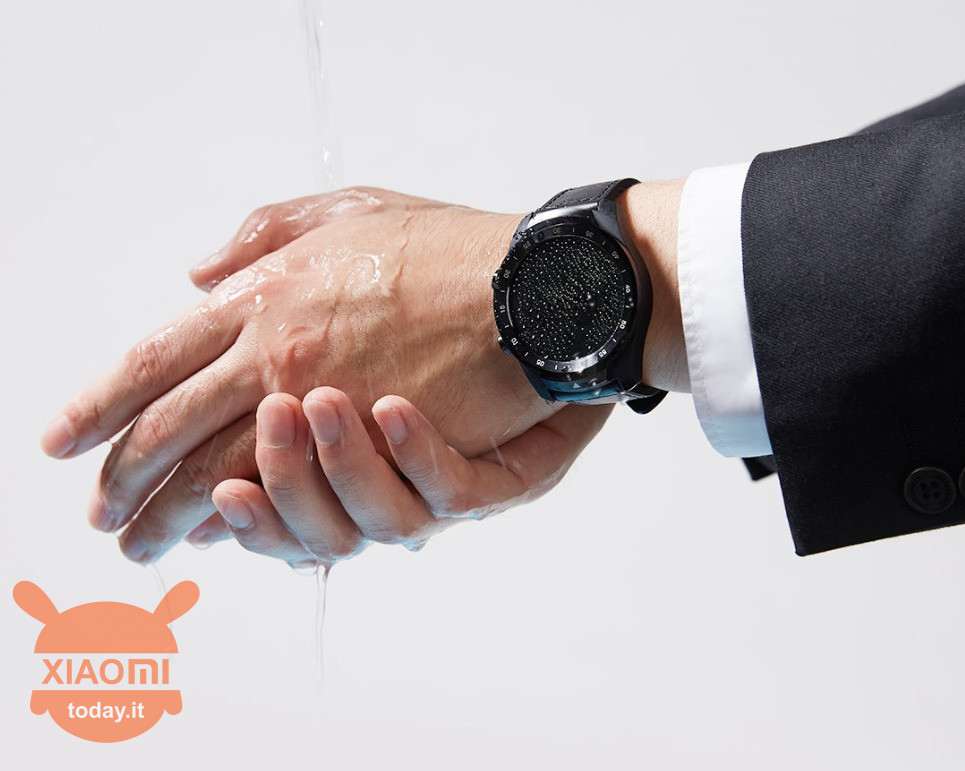 TicWatch Pro 4G with LTE connectivity presented in China