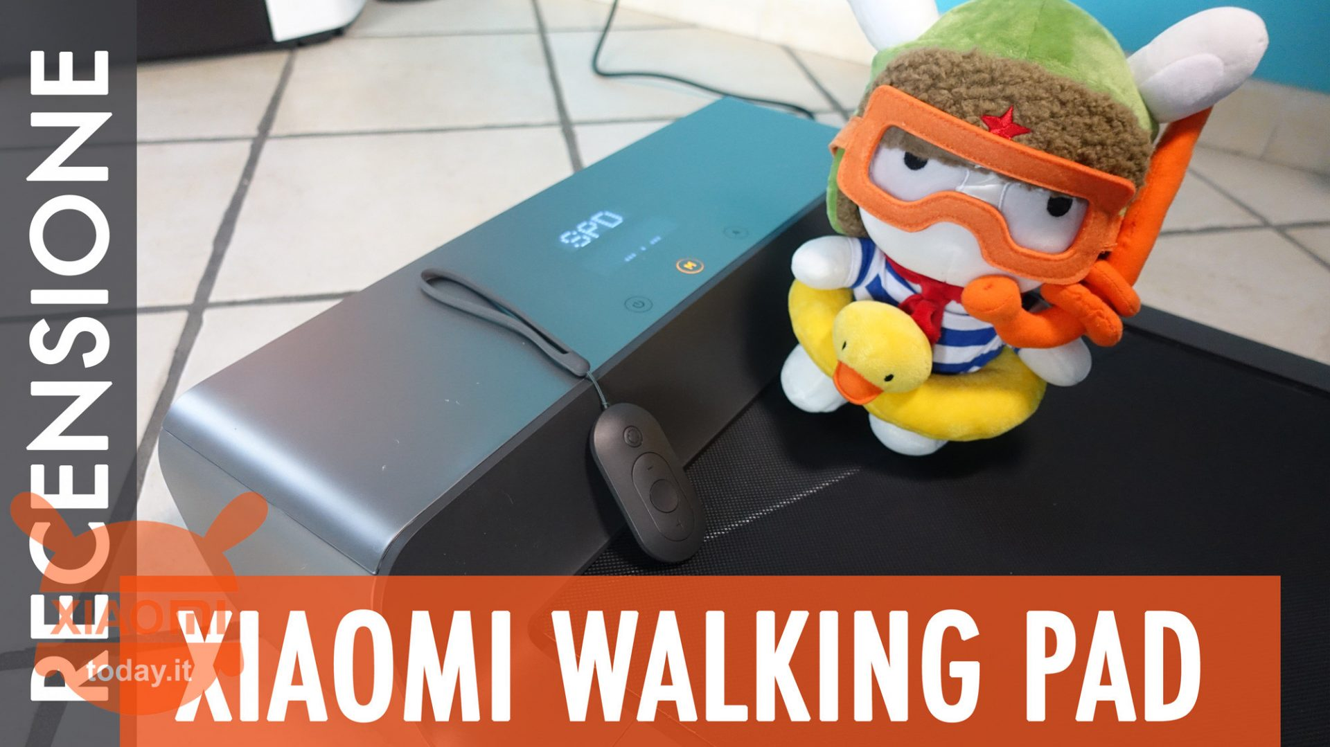Xiaomi Youpin Walking pad Δρομέας