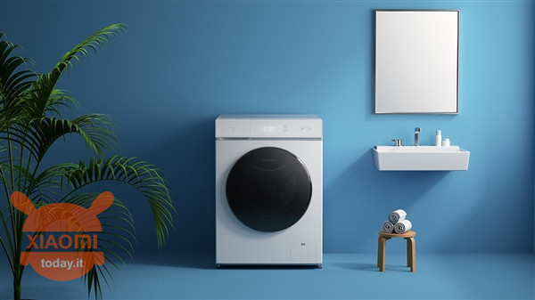 Xiaomi Mijia Smart Washing Machine