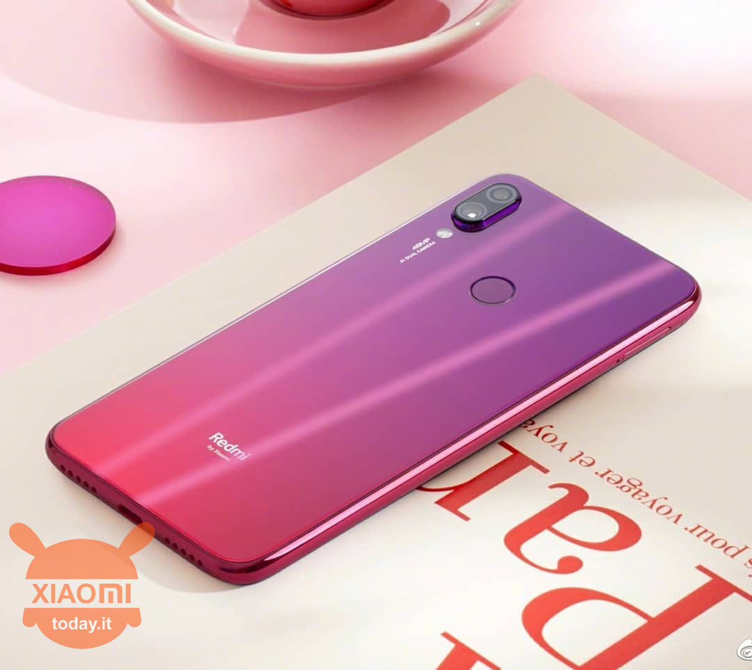 flagship redmi