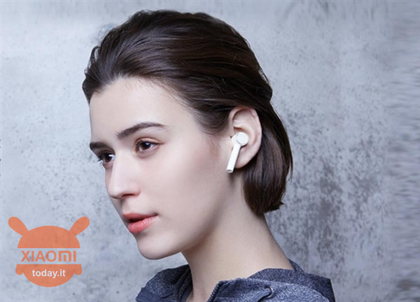Auriculares inalámbricos Xiaomi Mi Air True