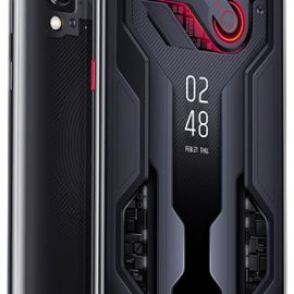 Xiaomi Mi 9 transparent explorer edition