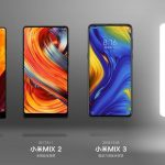 Mi Mix 4 will be there: here is the first poster published on Weibo