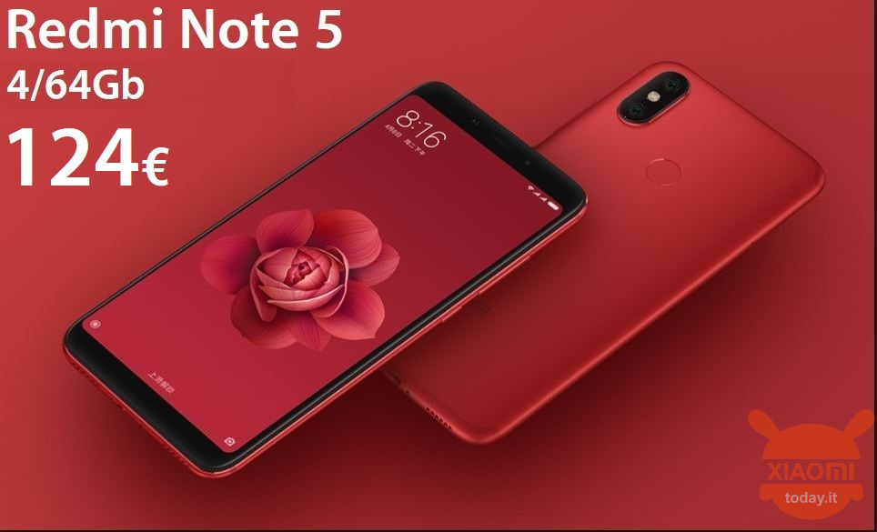 redmi note 5 red int 124