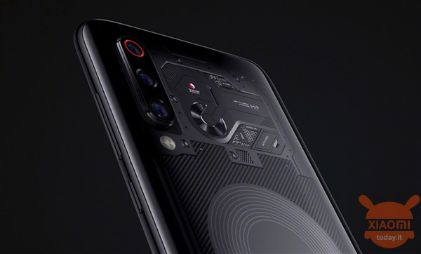 Xiaomi Mi 9 Explorer Edition: à venda a partir do final de março