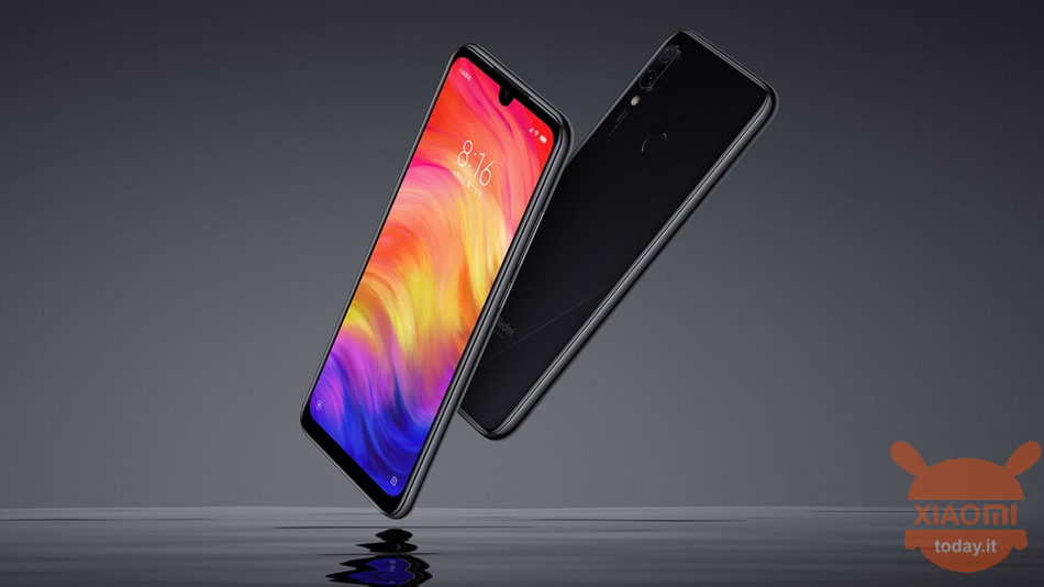 Xiaomi Redmi 7: The smartphone will cost between 90 and 100 Euro