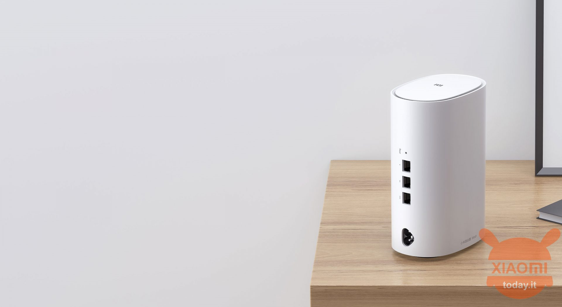 Xiaomi Mi WiFi Mesh router price