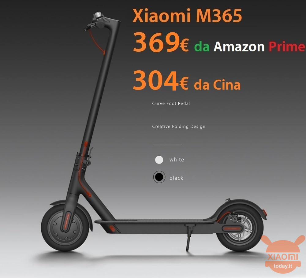 M365 SCOOTER M365 369 amazon 304 from China