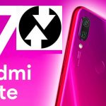 Redmi Note 7 Pro receives the official TWRP