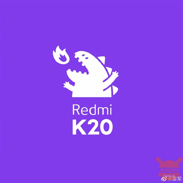 Redmi K20 The Demon King