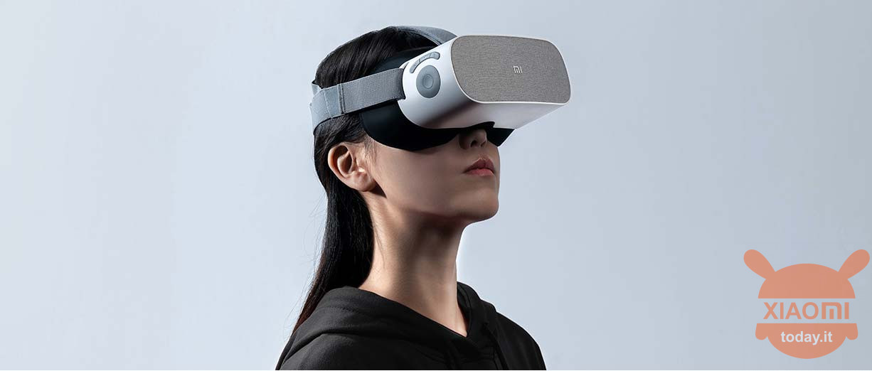 Xiaomi Head Theater Xiaomi Head-Mounted Theater