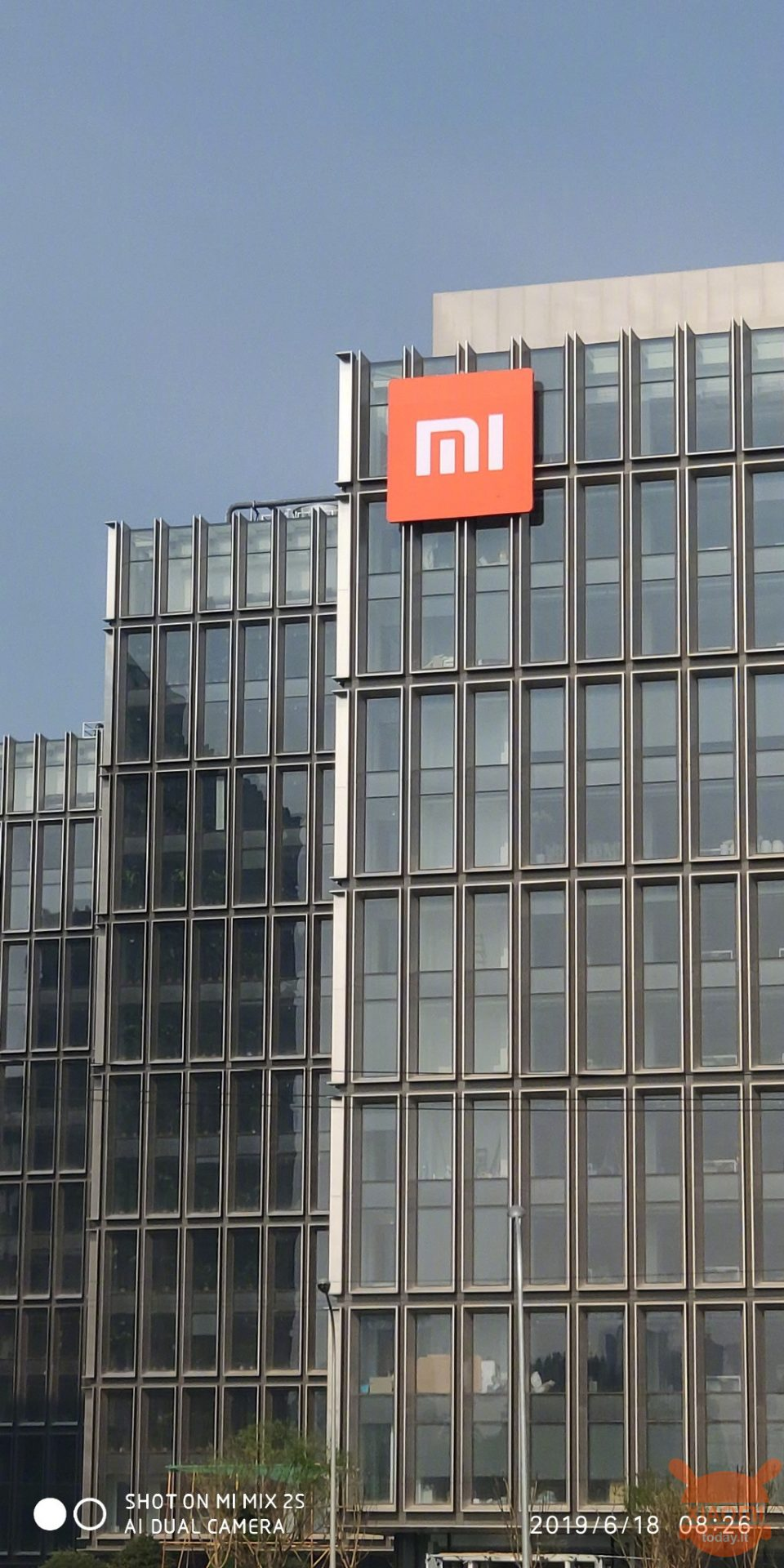 Xiaomi headquarters HQ headquarters