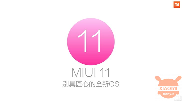 MIUI 11 will be released this year before winter: winter is coming