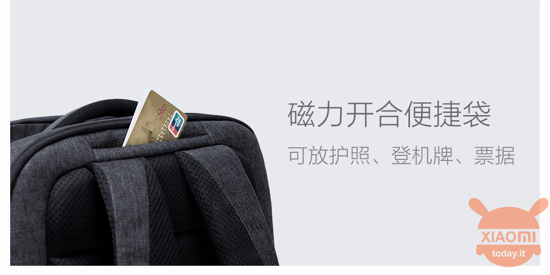 Xiaomi Business Travel Backpack 2