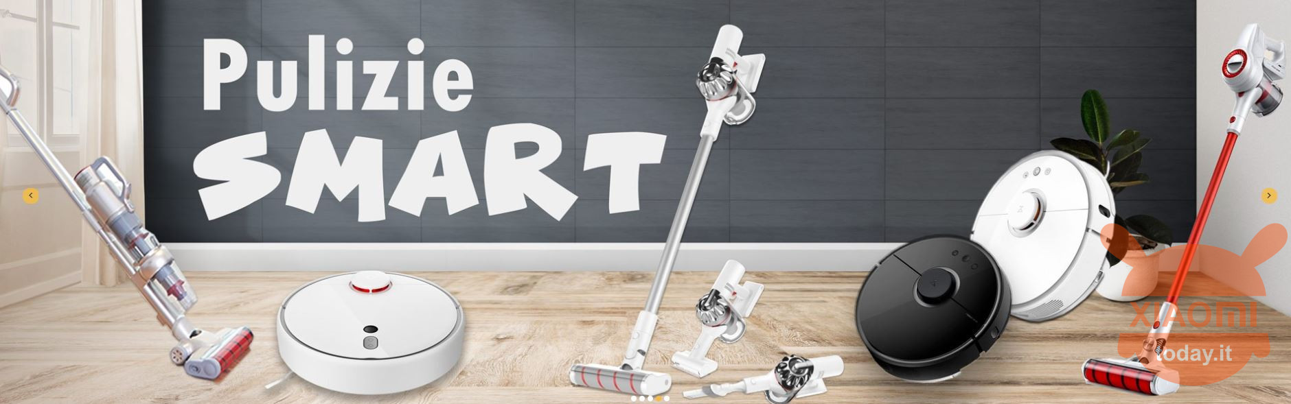 smart cleaning geekmall