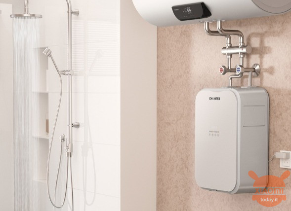 Xiaomi Chanitex water softener