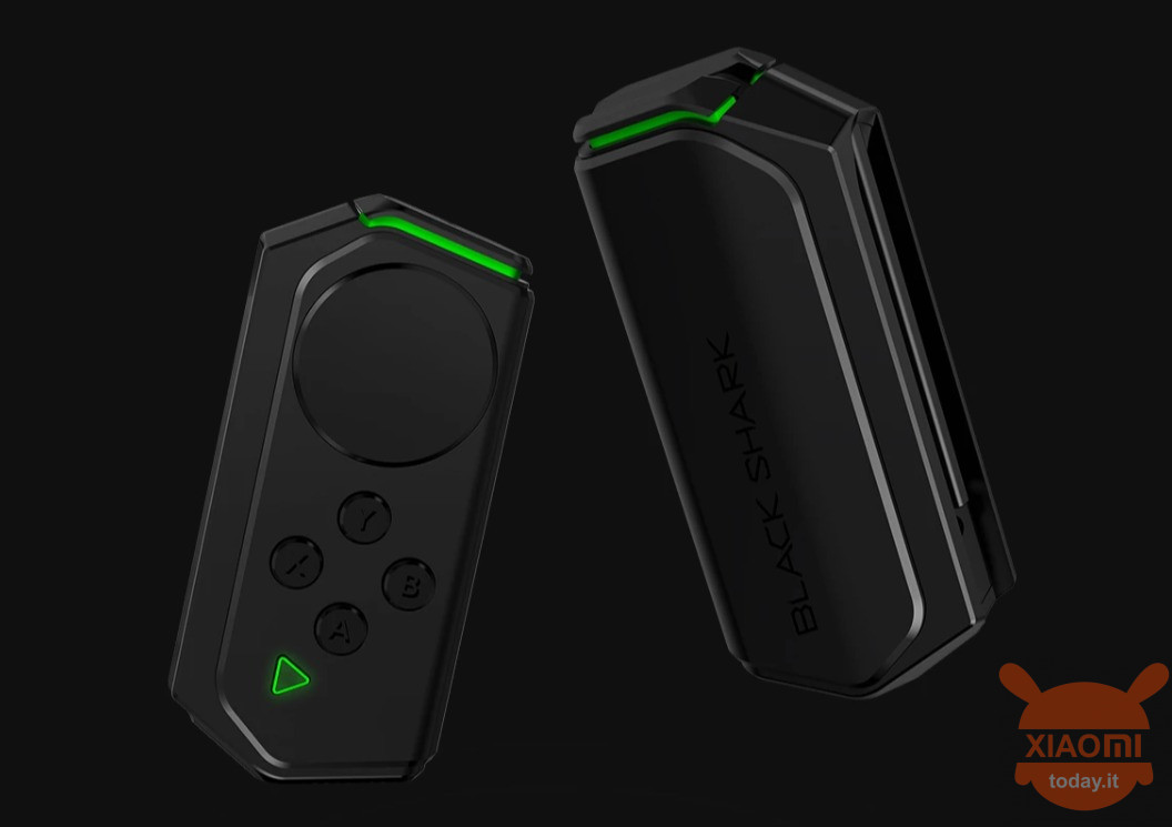 Gamepad per Xiaomi Black Shark 2/2 Pro