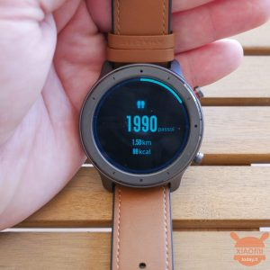 Revisão GTR do Amazfit Verge